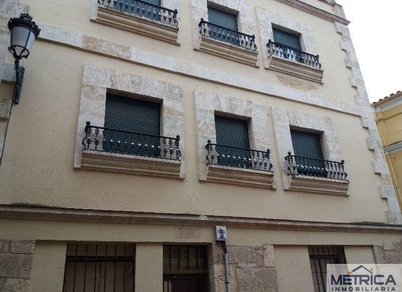 Venta de casa en Ciudad Rodrigo