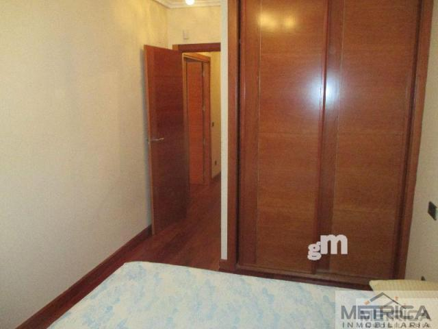 Alquiler de apartamento en Salamanca