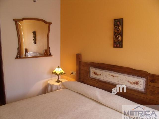 For sale of flat in Carbajosa de la Sagrada