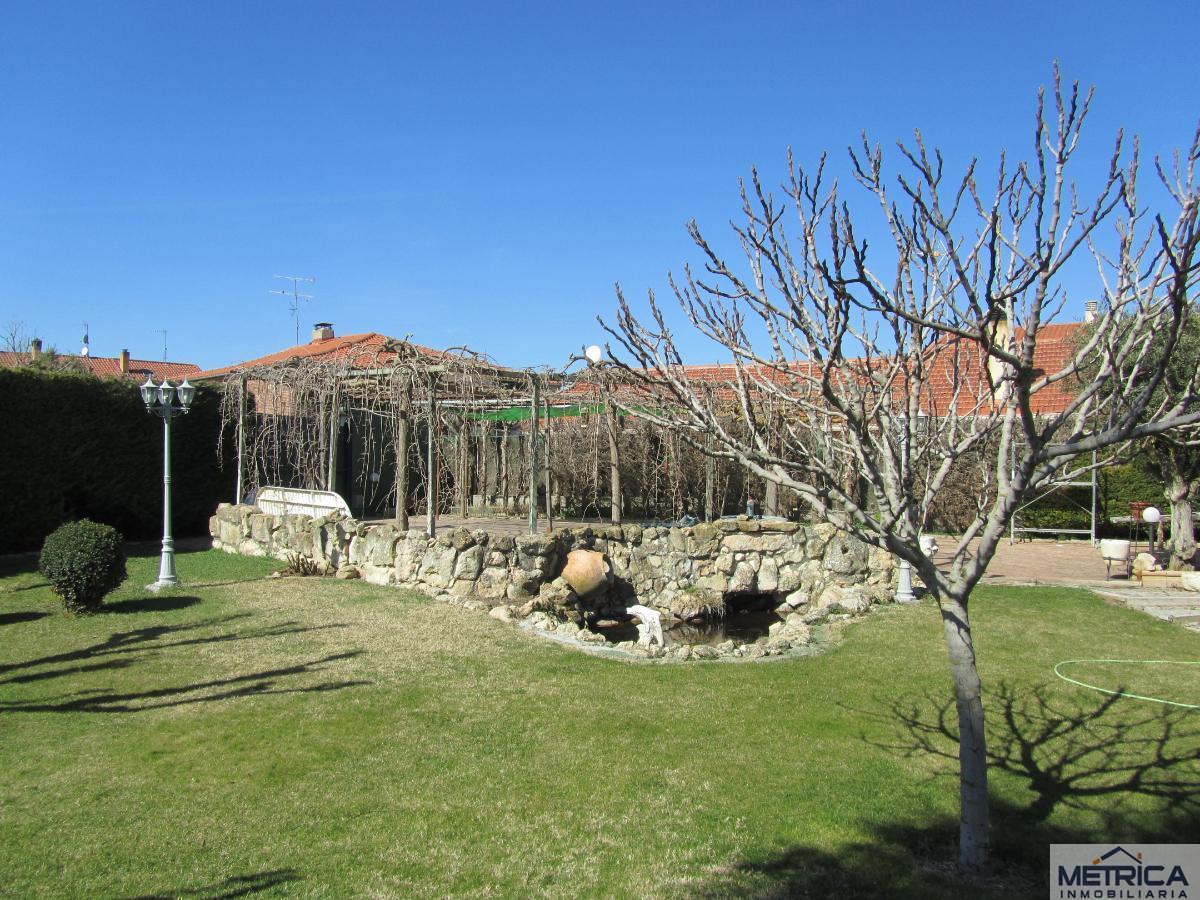 Venta de chalet en Salamanca