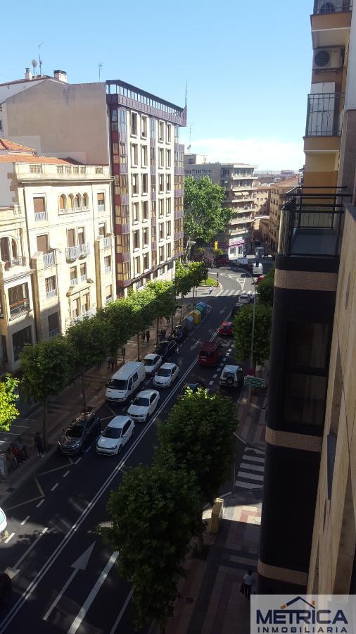 Venta de Ático en Salamanca