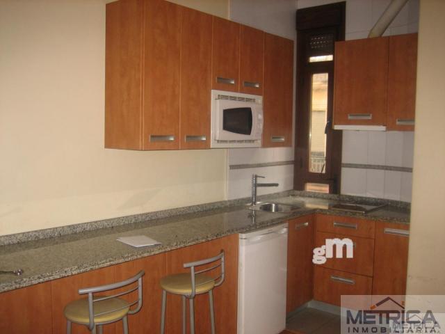 For sale of apartment in Salamanca