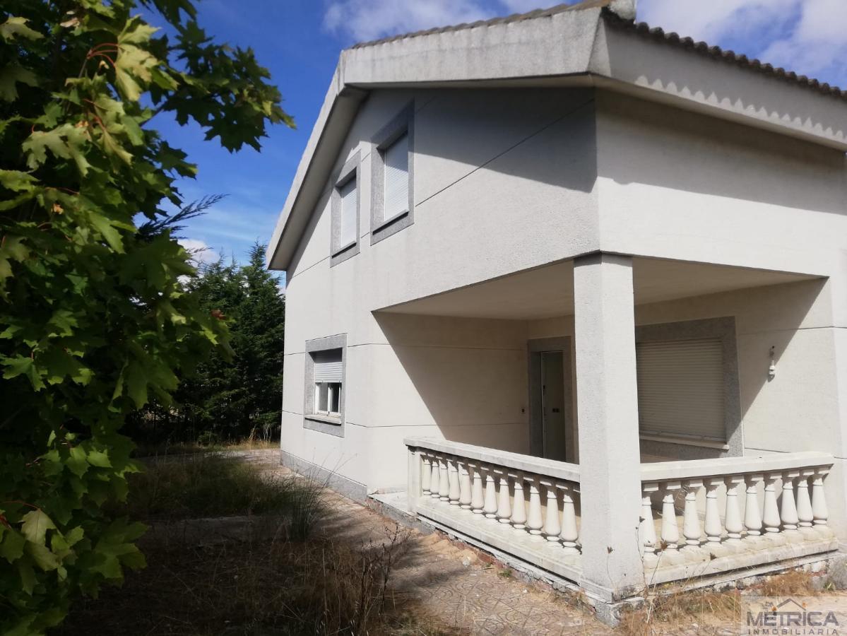 For sale of chalet in Alba de Tormes