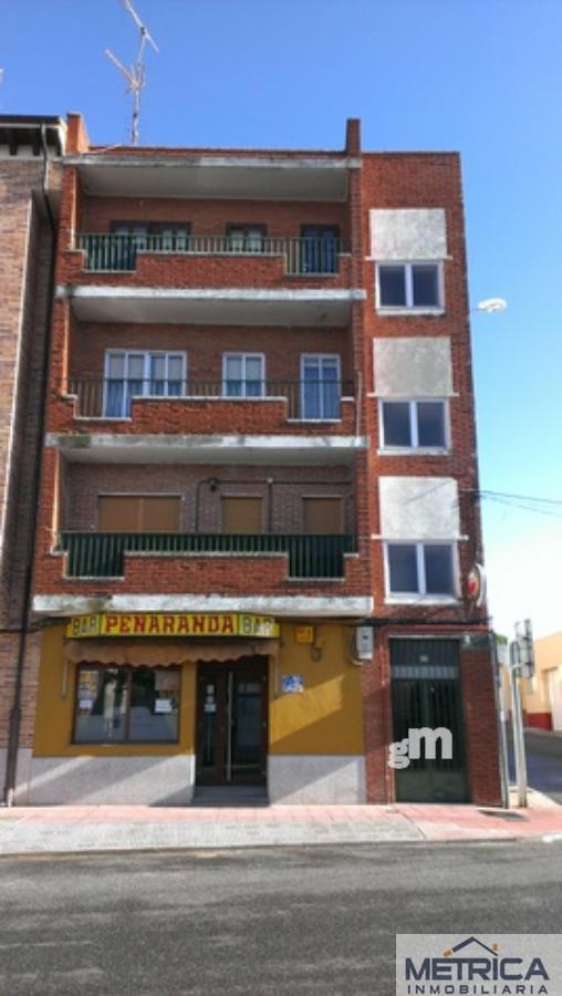Venta de piso en Peñaranda de Bracamonte