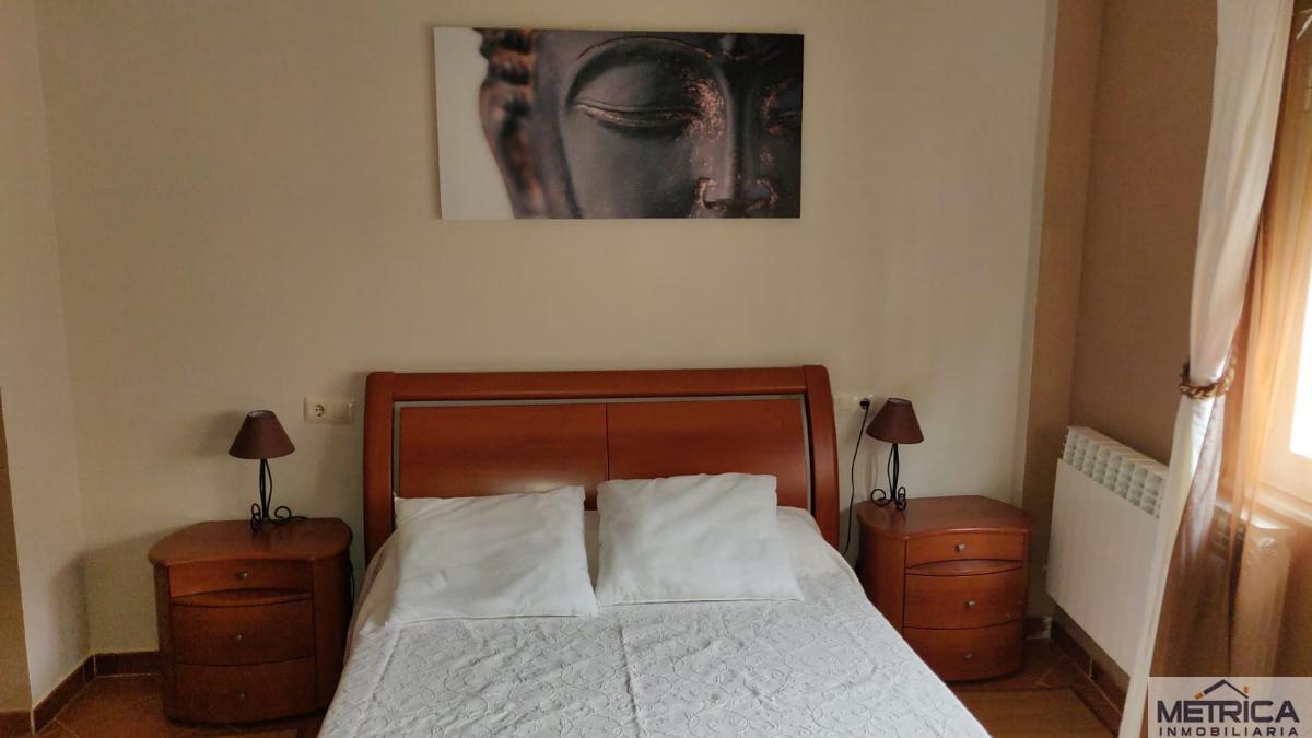 Alquiler de piso en Aldeaseca de Armuña
