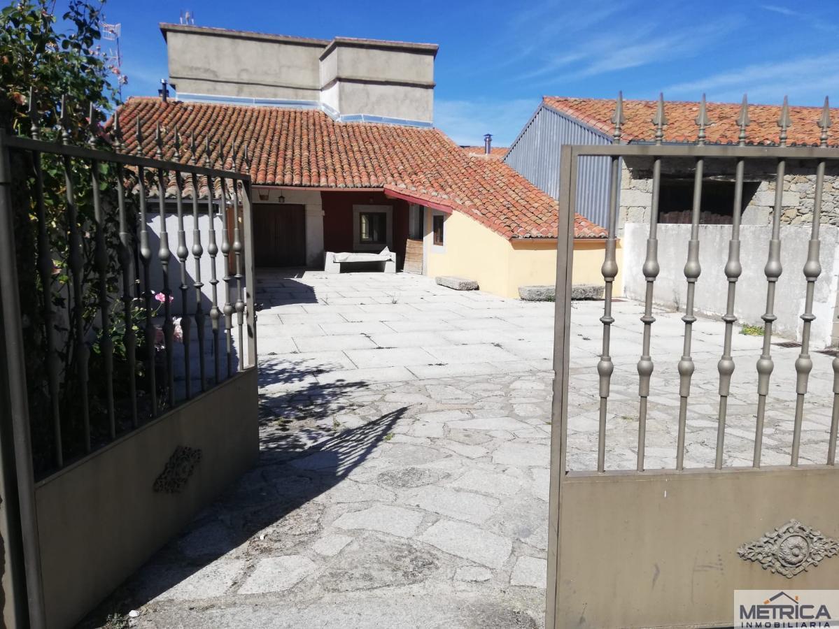 Venta de casa en Los Santos