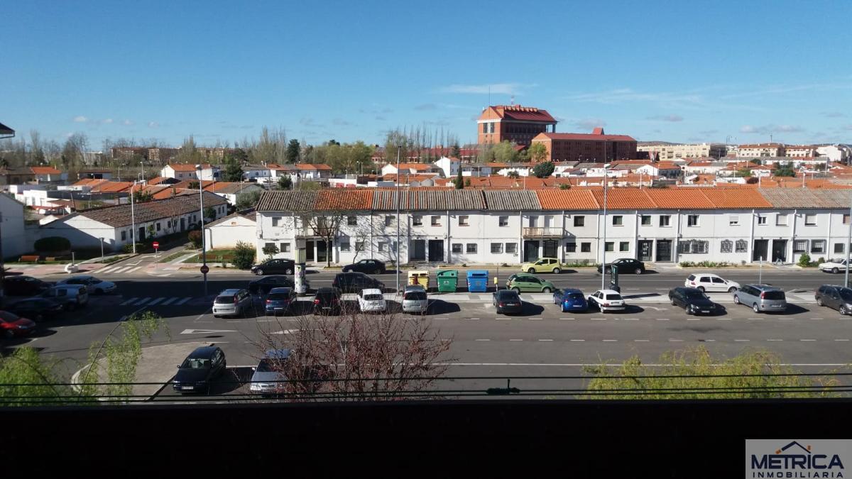 Venta de piso en Salamanca