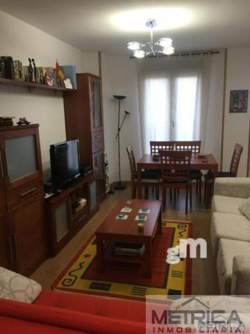 For sale of apartment in Navacarros