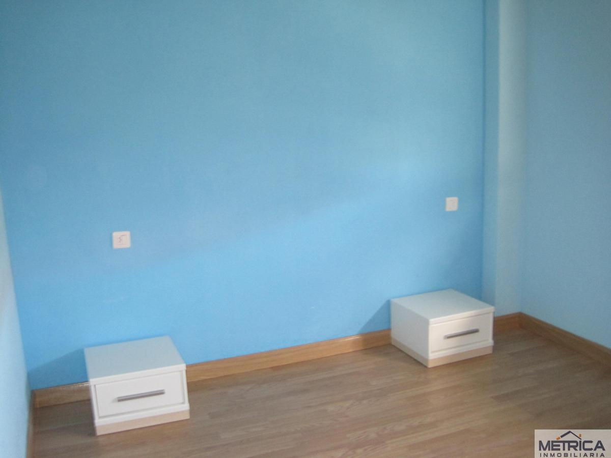 For sale of flat in El Encinar
