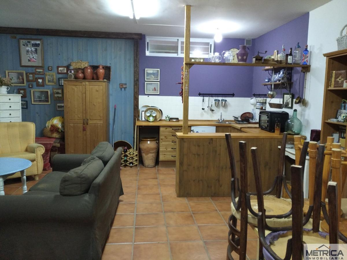 For sale of chalet in Carbajosa de la Sagrada