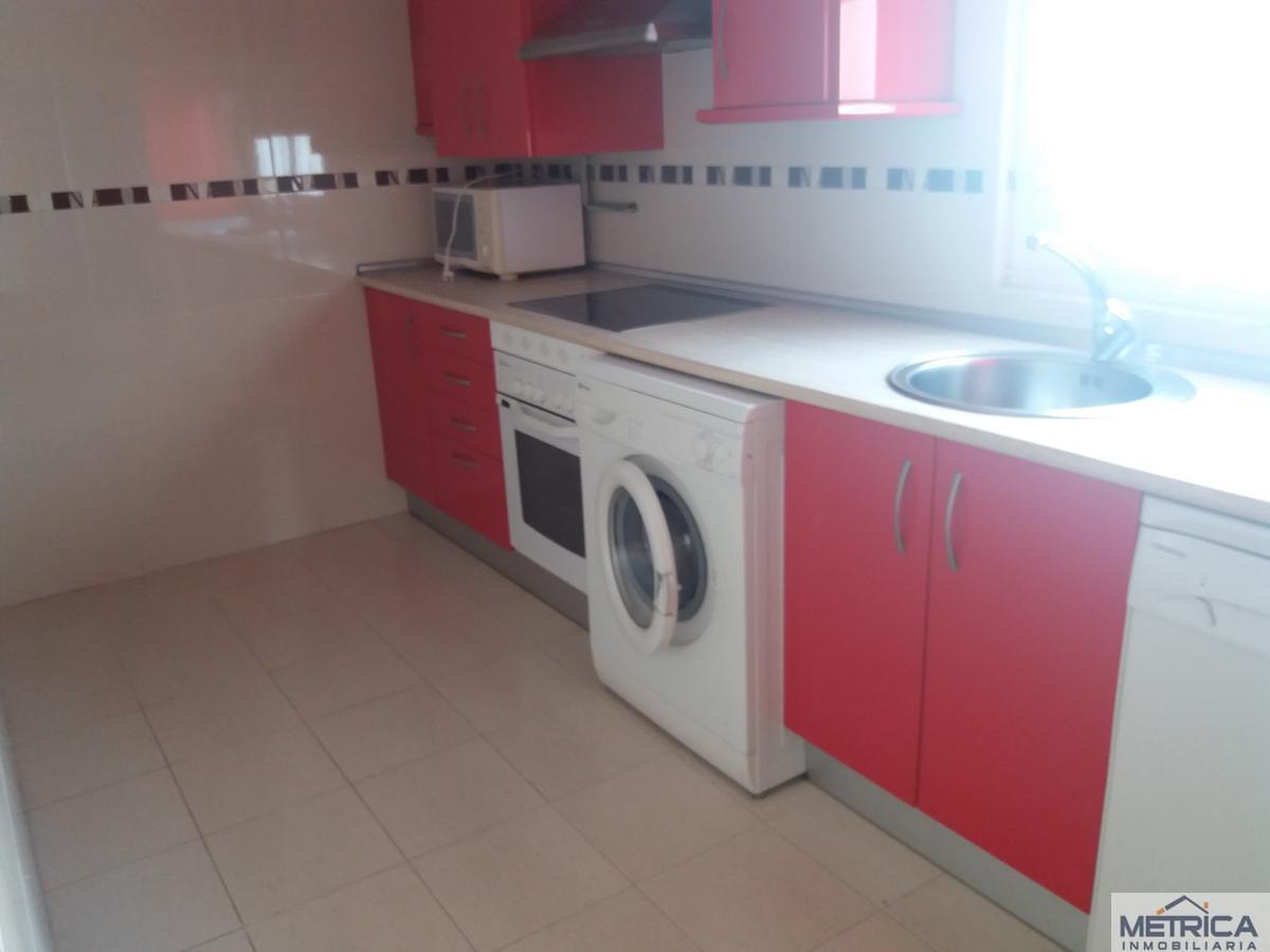 For sale of penthouse in Villares de la Reina