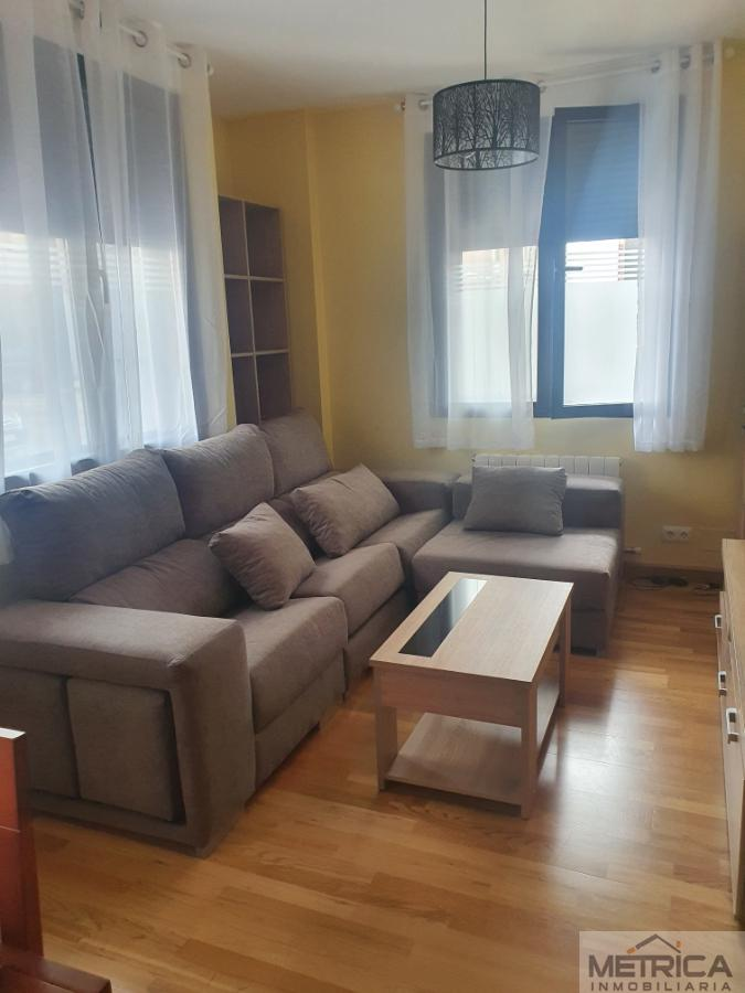 Alquiler de apartamento en Carbajosa de la Sagrada