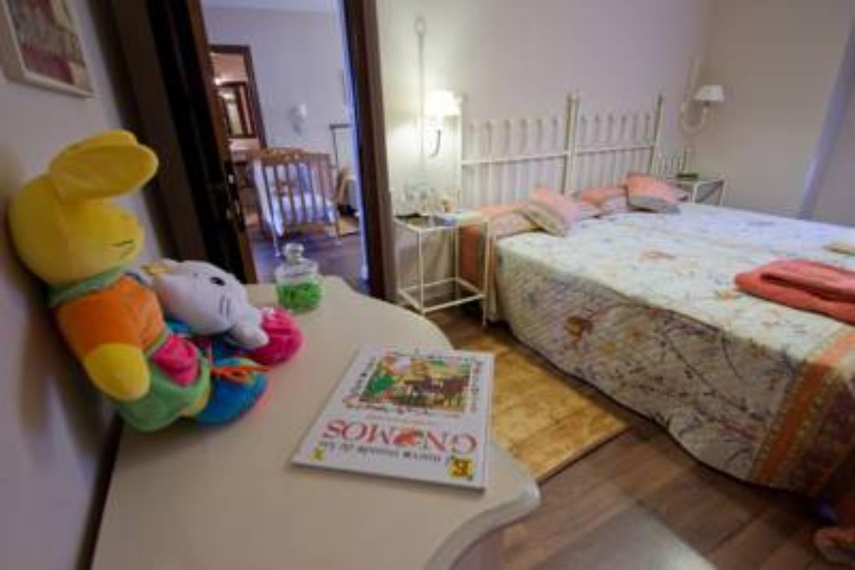 Venta de hotel en Puerto de Béjar