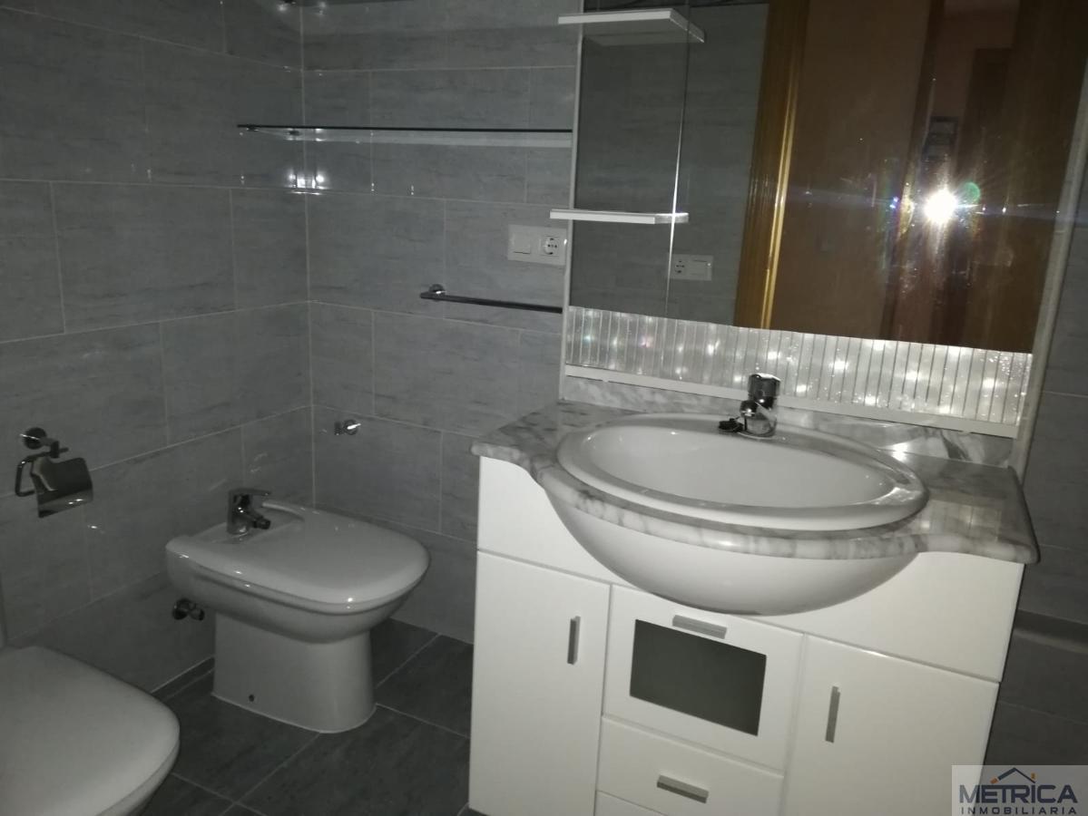 For sale of flat in Aldeatejada