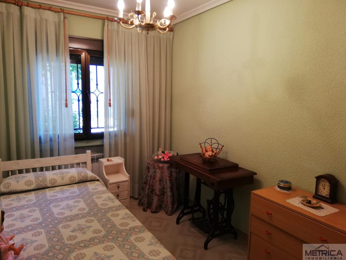 For sale of house in Salamanca
