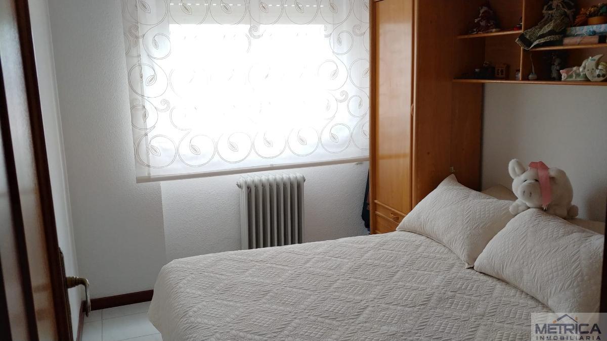 For sale of flat in Vitigudino
