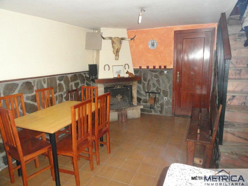 For sale of chalet in Miranda de Azán