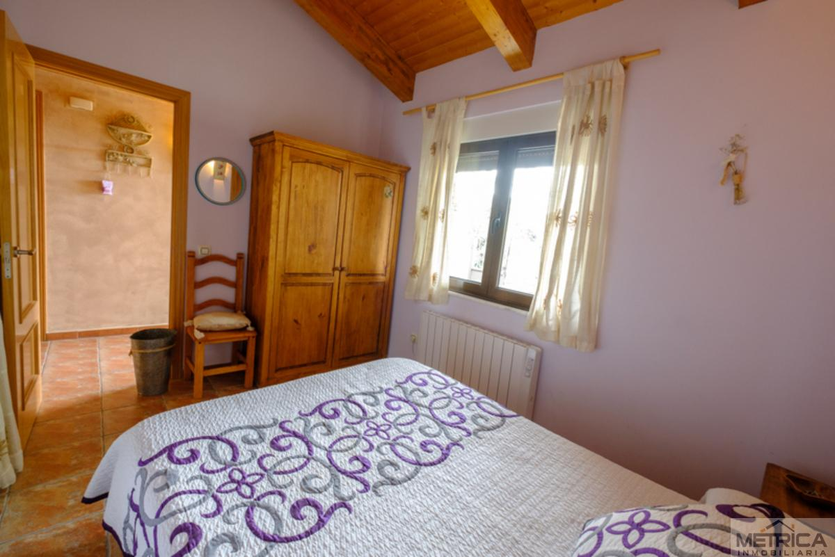 For sale of chalet in Zarapicos