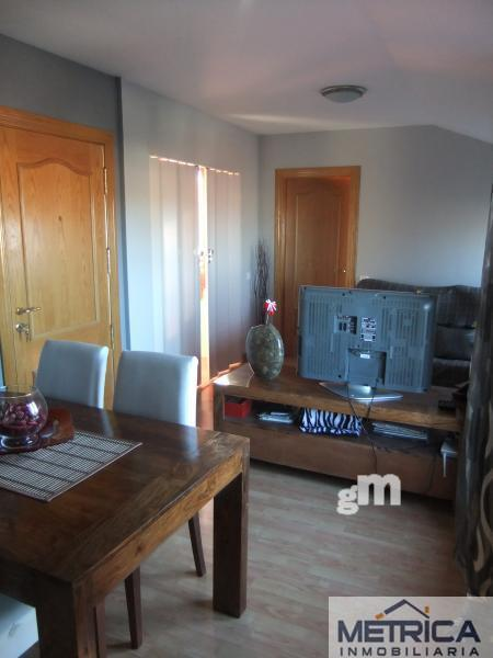 For sale of penthouse in Santa Marta de Tormes