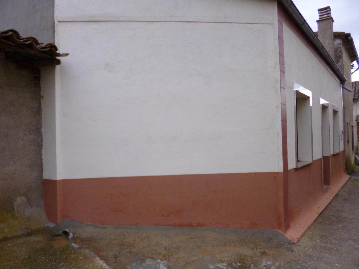 For sale of house in Parada de Rubiales