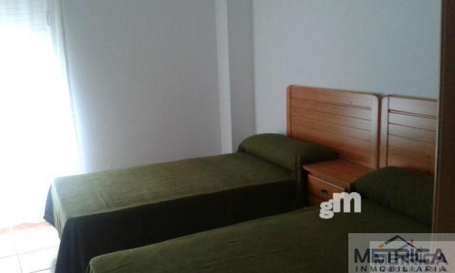 For rent of flat in Aldeaseca de Armuña