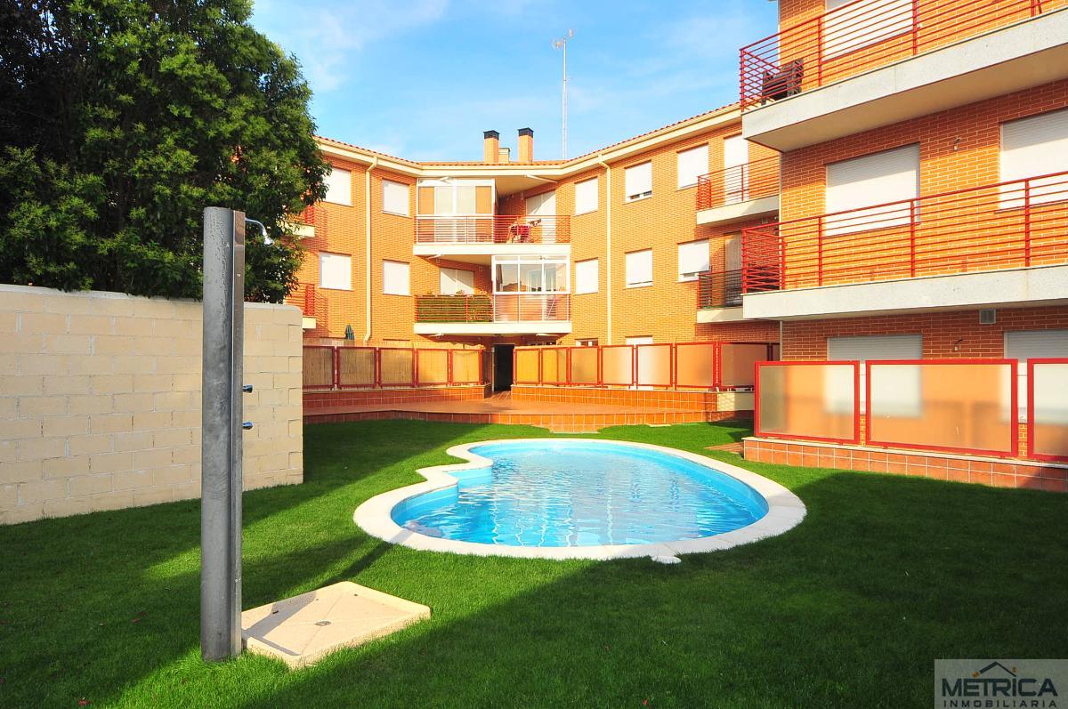 Venta de apartamento en San Cristóbal de la Cuesta
