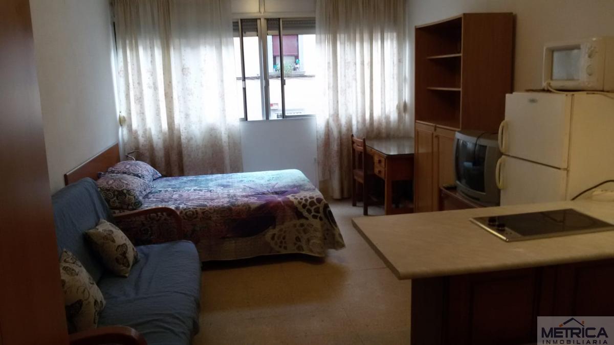 For rent of study in Salamanca