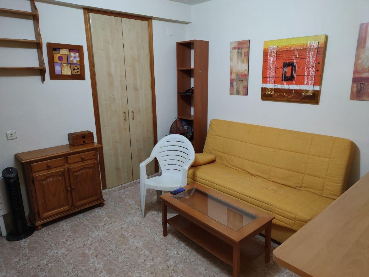 For sale of study in Águilas