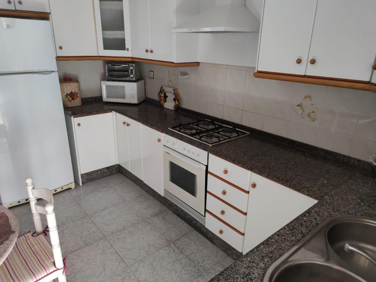 For sale of house in Águilas