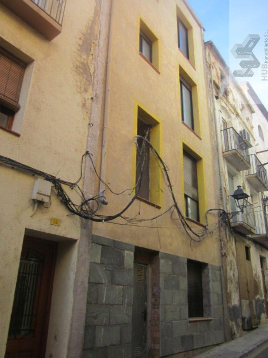 For sale of flat in Móra d Ebre