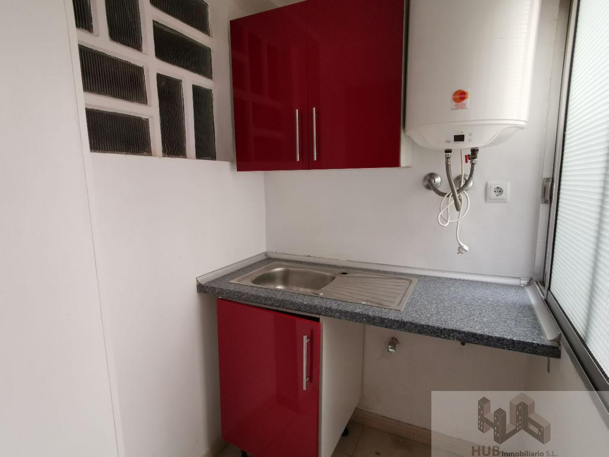 For sale of flat in Reus