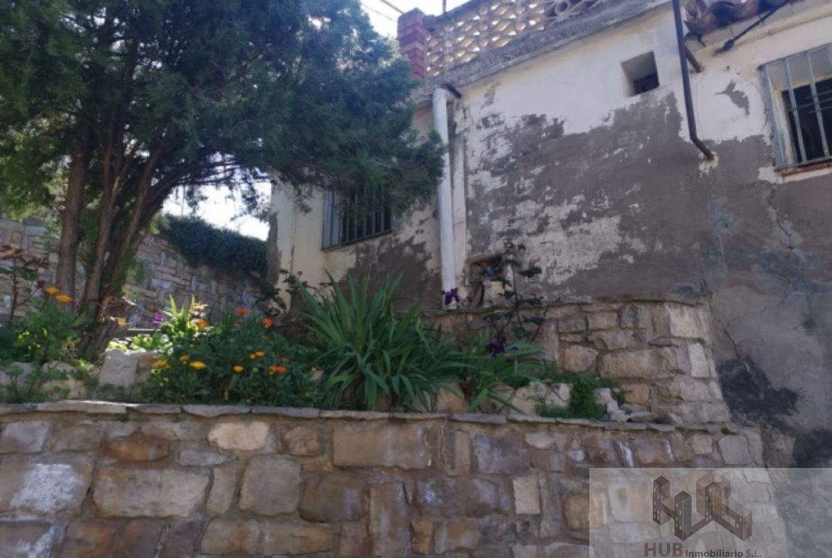 For sale of house in Fraga