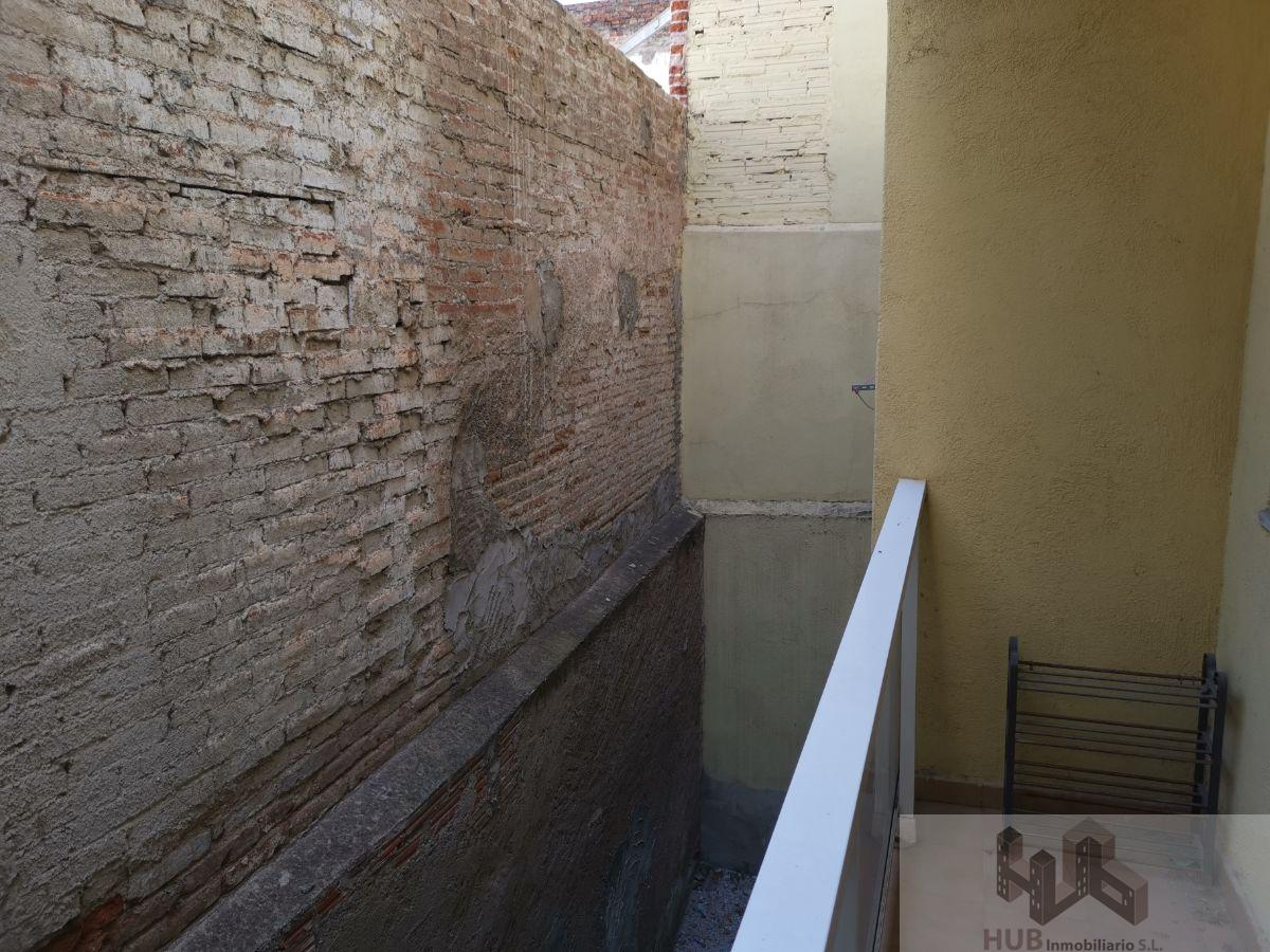 For sale of apartment in Reus