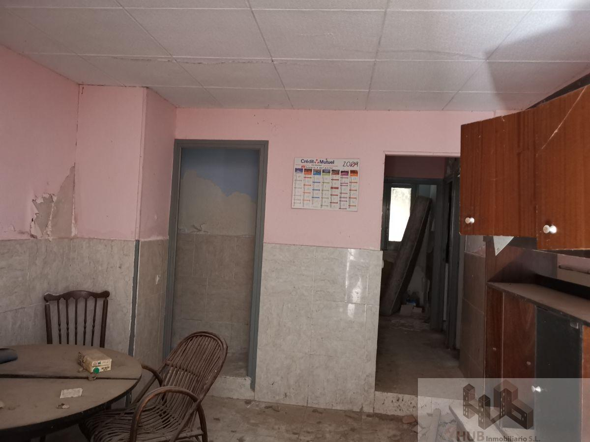 For sale of house in Tortosa