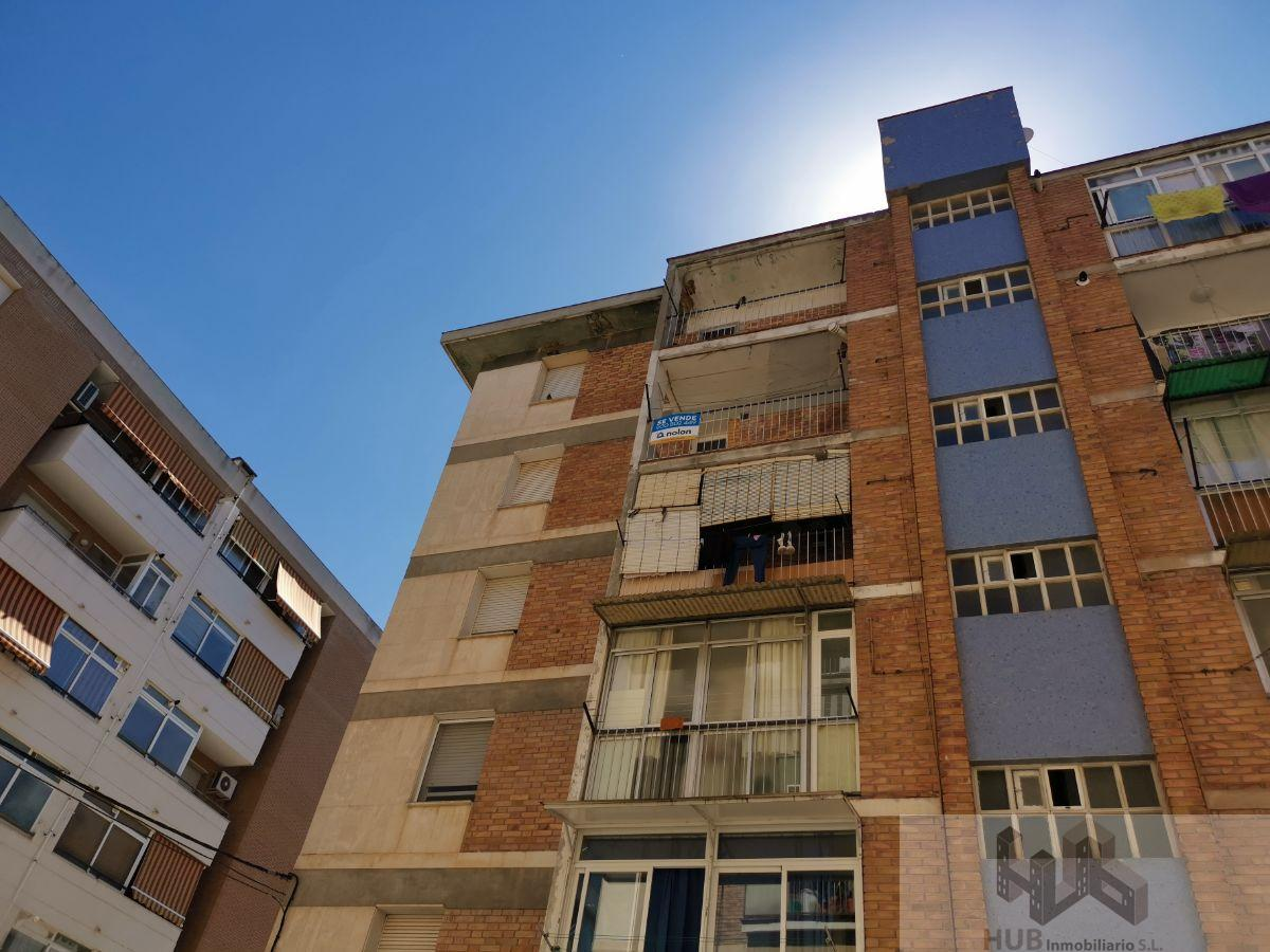 For sale of flat in Balaguer