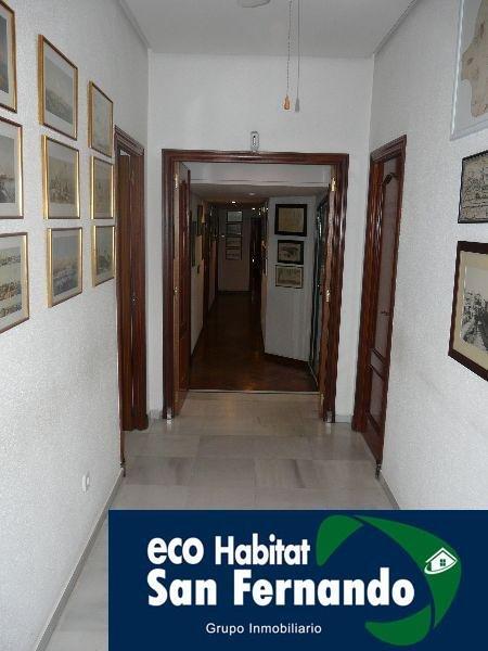 For sale of office in San Fernando