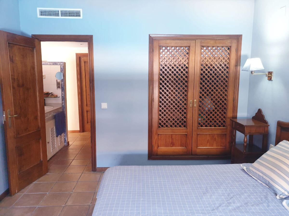 Venta de apartamento en San Fernando