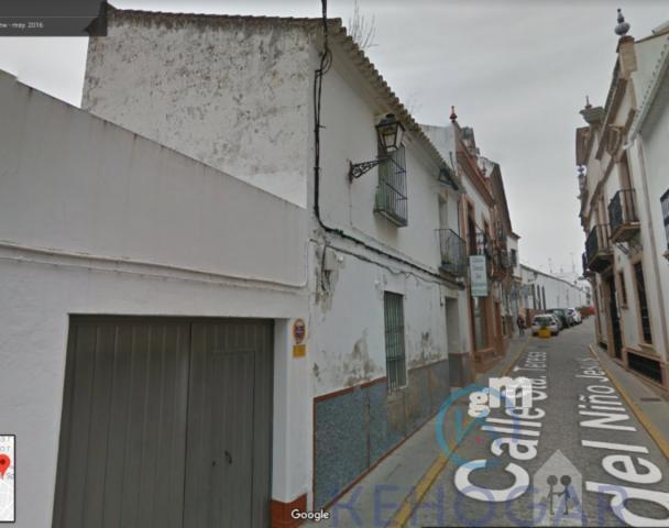 For sale of house in Sanlúcar la Mayor
