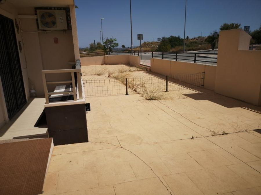 Venta de apartamento en San Miguel de Salinas