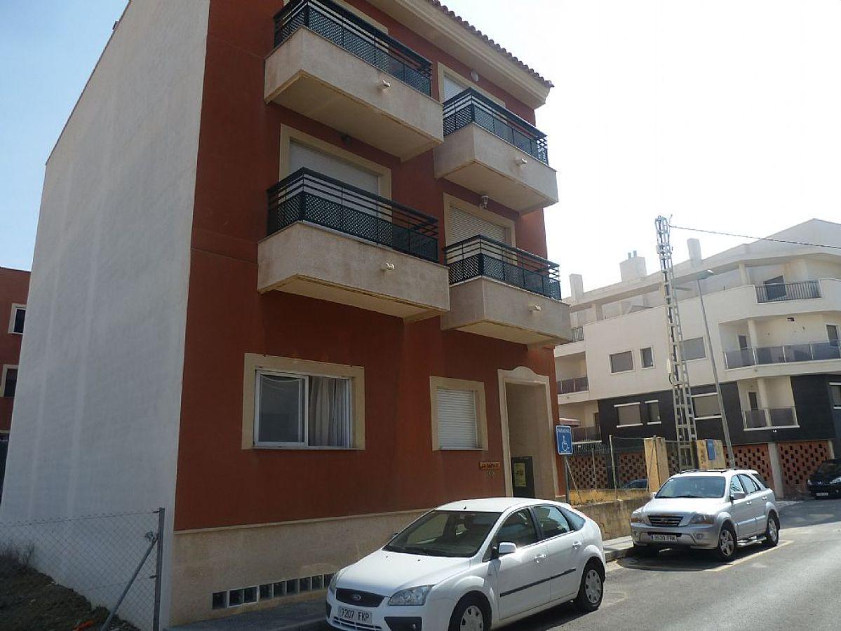 For sale of apartment in San Miguel de Salinas