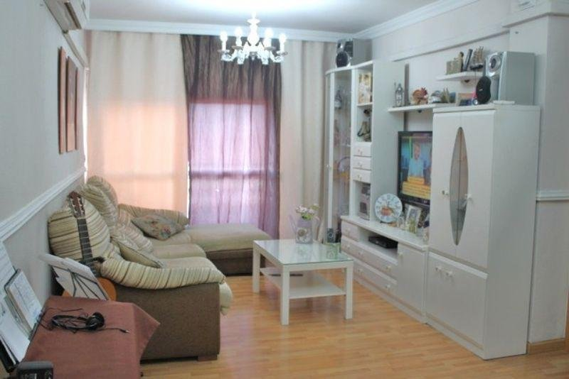 For sale of flat in San Fernando
