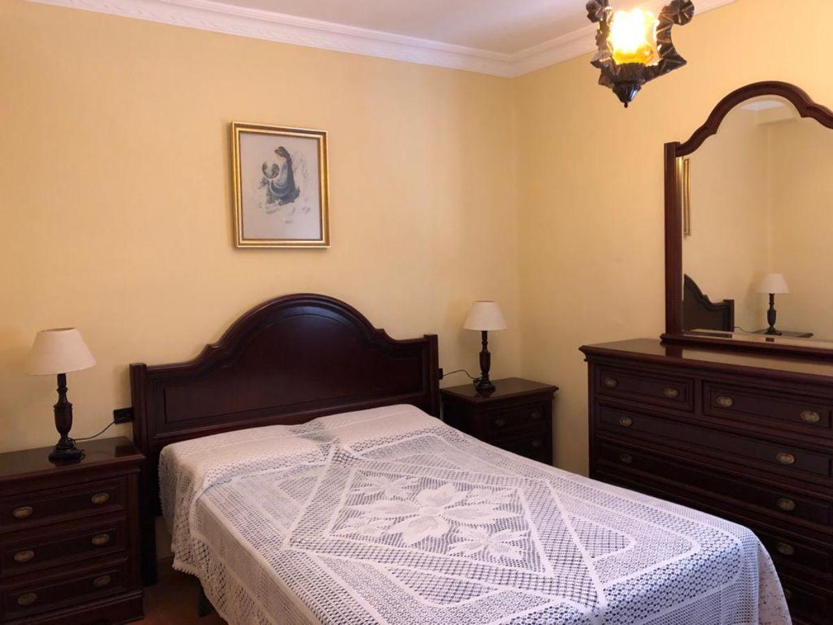 Alquiler de piso en San Fernando
