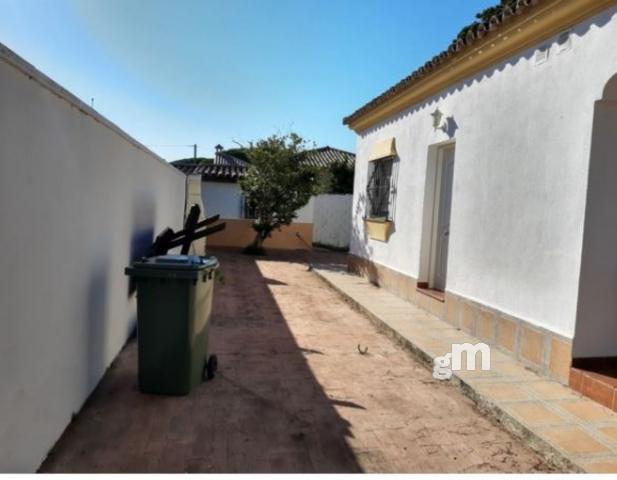 Venta de chalet en Chiclana de la Frontera