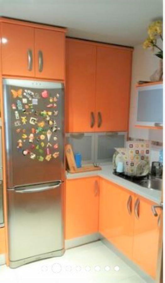 For rent of flat in San Fernando