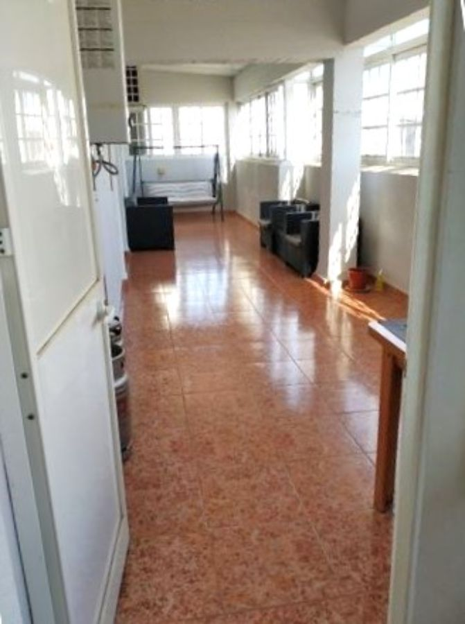 For sale of penthouse in San Fernando