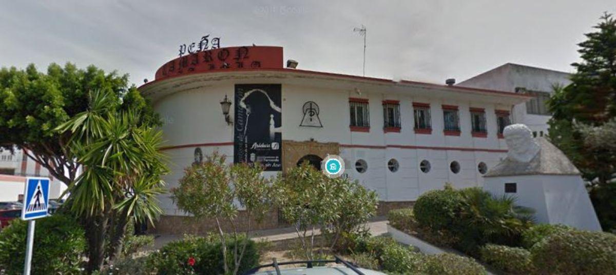 Venta de planta baja en San Fernando