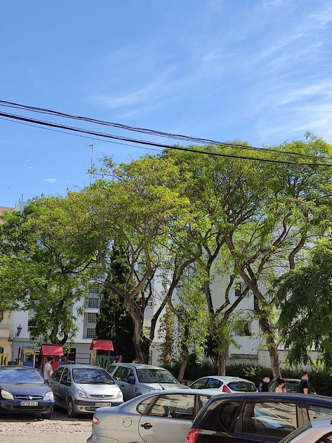 Venta de piso en San Fernando