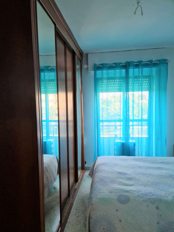 For rent of flat in San Fernando