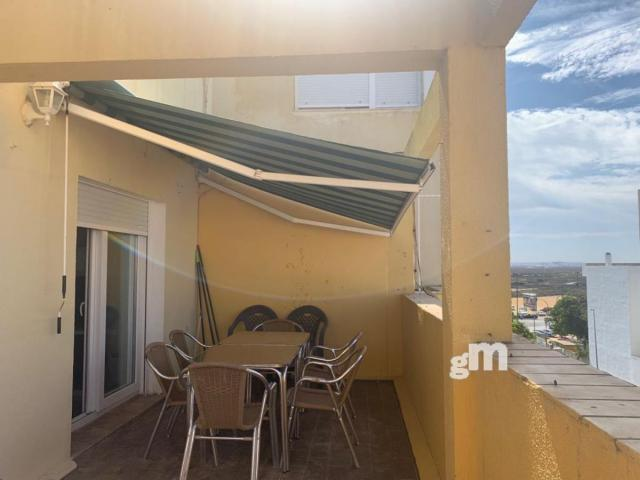 For rent of penthouse in San Fernando