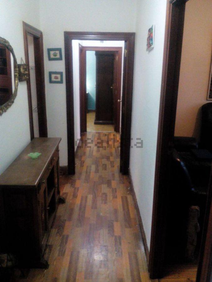 Alquiler de piso en Narón
